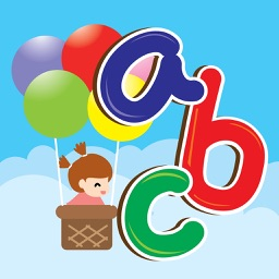 ABC Alphabet Learning Letters Game for Preschool
