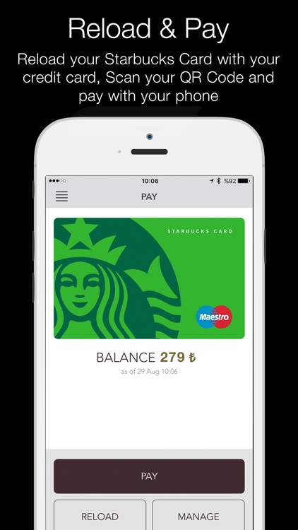 Starbucks Turkey screenshot-3