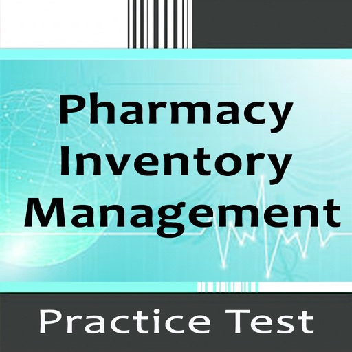 Pharmacy Inventory Management Practice Test by Fathia Najar