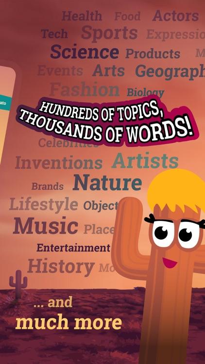 Texas Word'Em: 5 Clues 1 Guess