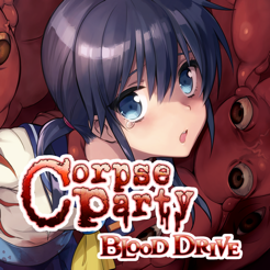 Corpse Party Blood Drive En On The App Store