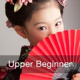 Japanese Upper Beginner for iPad