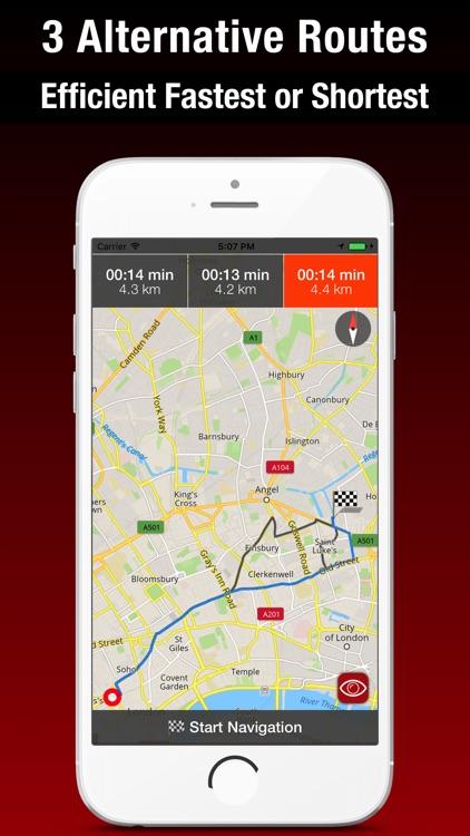 Amsterdam Tourist Guide + Offline Map