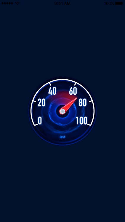 Спидометр антирадар: трекинг скорости и разгон GPS screenshot-3