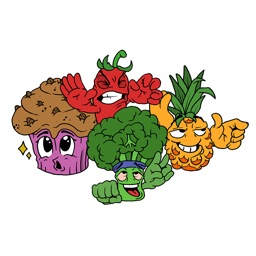 Strange life of Food
