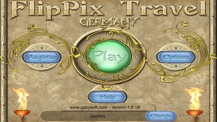 FlipPix Travel - Germany