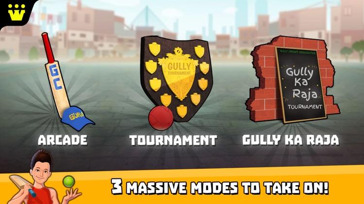 Gully Cricket 2017 screenshot-0