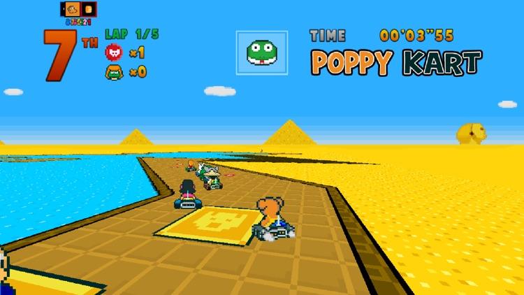 Poppy Kart