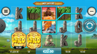 Jackpot Giant Slot Machine screenshot two