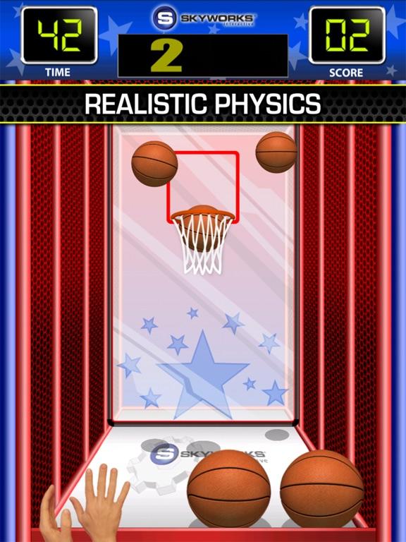 Arcade Hoops Basketball™ HDのおすすめ画像1