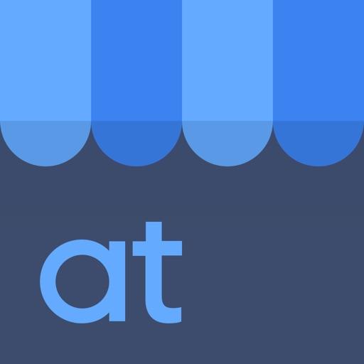 토스트 앳 직원용 - TOAST at