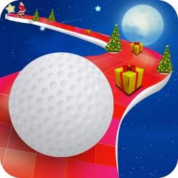 Christmas Balance Ball