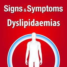 Signs & Symptoms Dyslipidaemias