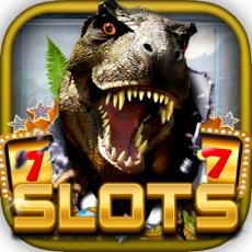 Activities of Dino Jurassic Casino Slots