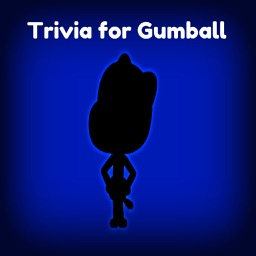 Trivia for Gumball - Comic Animated TV Series Quiz