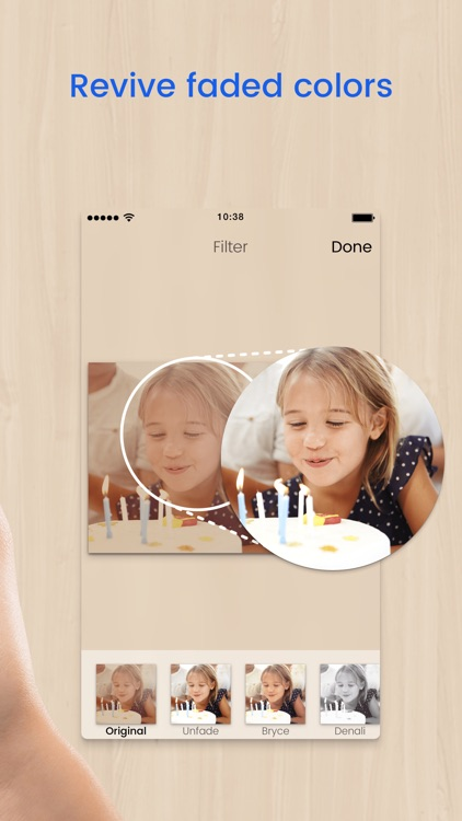 Photo Scanner Pro: Scan Albums