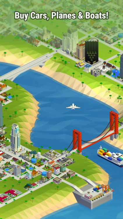 Bit City screenshot-3