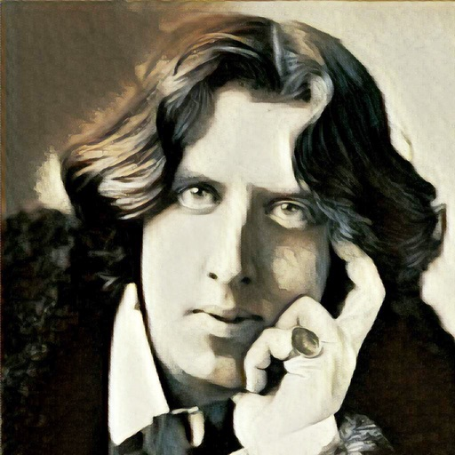 Oscar Wilde Gold - 593 Wisdom Quotes