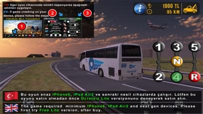 Anadolu Bus Simulator Screenshots