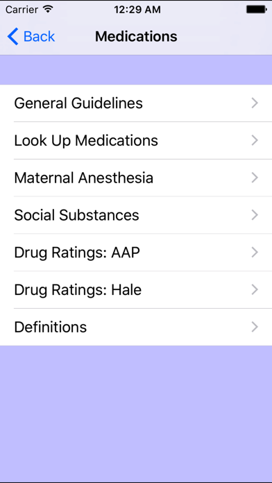 Breastfeeding Management 2 review screenshots