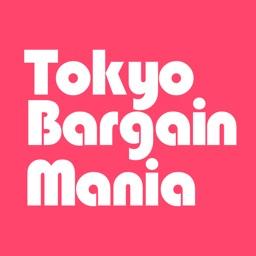 Tokyo Bargain Mania