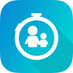 Family Screen Time Tracker - Parental Control App