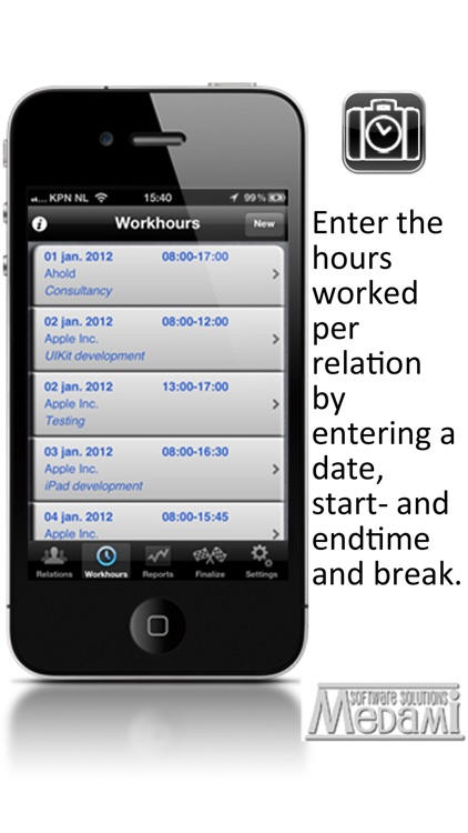 WorkhourTracker