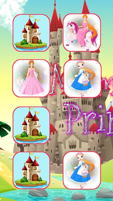 Princess Finger Little Girl - Best Princess Memory