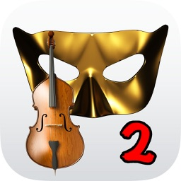 Mozart Music Reading Game for Double Bass