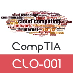 CLO-001: CompTIA Cloud Essentials - 2017
