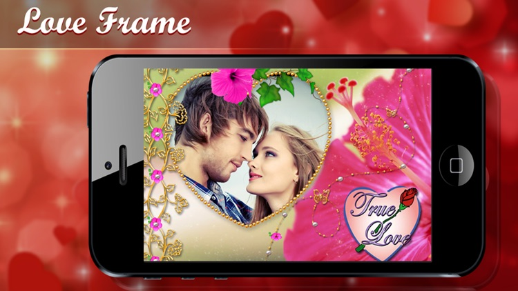 love frames photo edit by out thinking limited