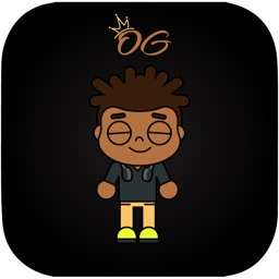 The Originals - Animation Pack