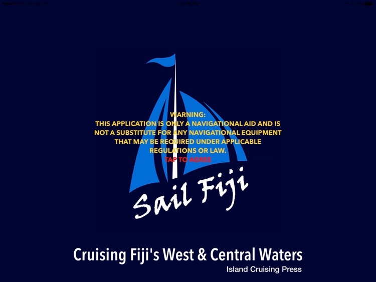 Sail Fiji Guide: West & Central