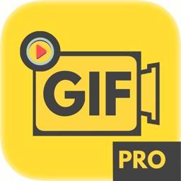 Gif Creator Pro - Make pro animated sticker
