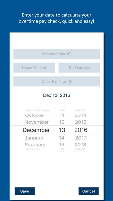 my overtime pay overtime paycheque calculator app price drops