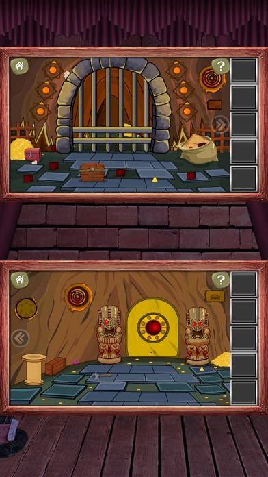 脱出げーむ:謎解き脱出木製部屋(脱獄ゲーム人気新作)紹介画像3