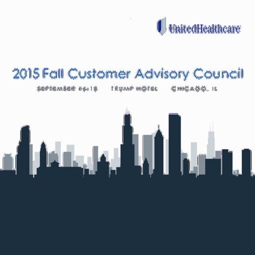 UnitedHealthcare Fall CAC 15 icon