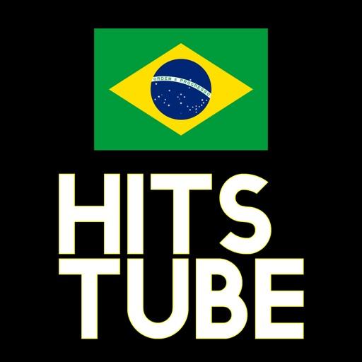 Brazil HITSTUBE Music video non-stop play