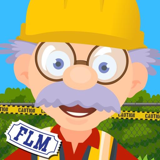 Build With Grandpa