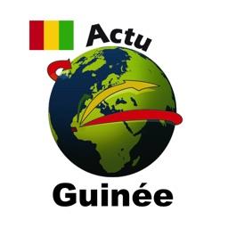 Actu Guinée