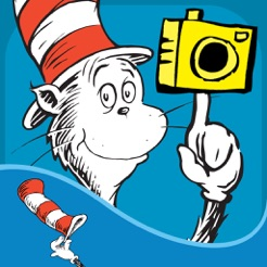 dr seuss camera the cat in the hat edition on the app store