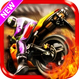 City Moto Rush 3D