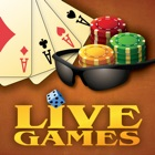 Poker LiveGames icon