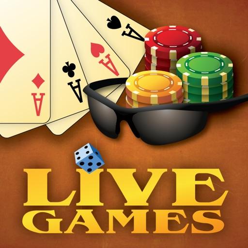 Poker LiveGames