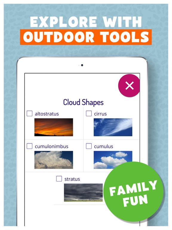 Outdoor Family Fun with Plum screenshot 9