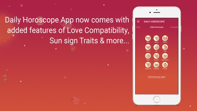 Daily Horoscope - Astrology for Zodiac Signs su App Store