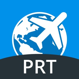 Porto Travel Guide with Offline Street Map