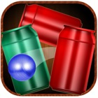 Сумасшедший Can Smasher - Fast Тосс Breakout Exper icon