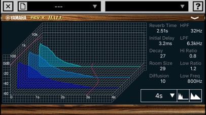 dspMixFx screenshot 4