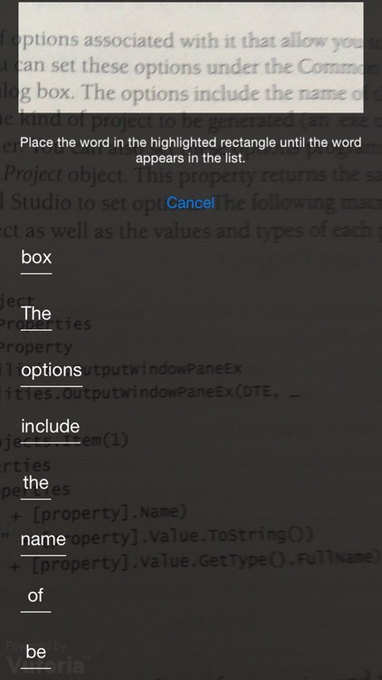 Oxford-Hachette French Dictionary screenshot-4